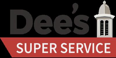 Dee's Super Service