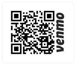 QR Code for Venmo