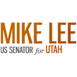 Mike Lee, U.S. Senator for Utah