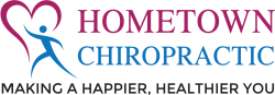 Hometown Chiropractic Making a happier, healthier you