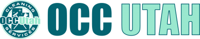 OCC Utah Cleaning Services