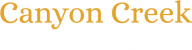 Canyon Creek Homes