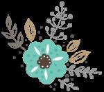 Flower accent