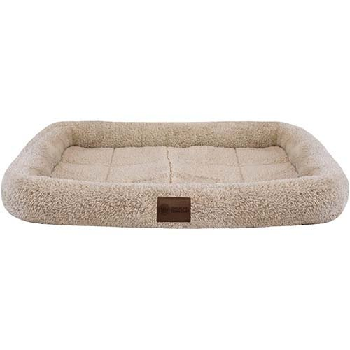 Puppy crate pad