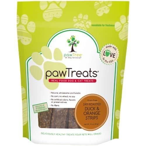PawTree dog treats