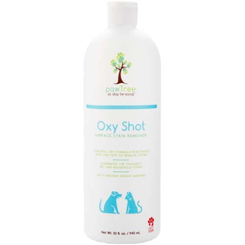 PawTree stain remover