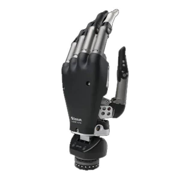 i-Limb Ultra Titanium prosthetic hand