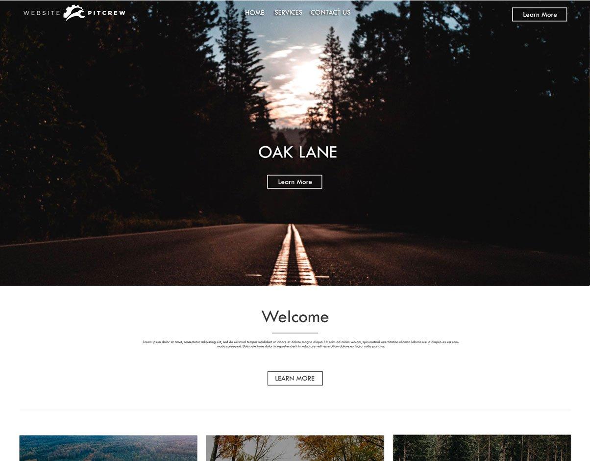 Oak Lane Design