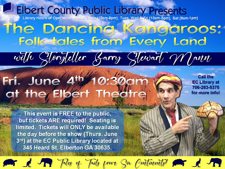 Barry Stewart Mann Fri June 4