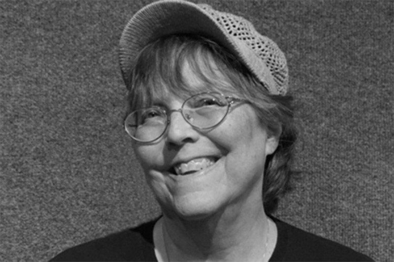 Gail Larson