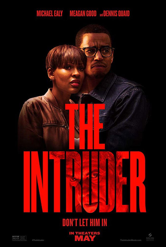 The Intruder - Now Playing