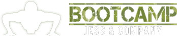 Bootcamp with Jess