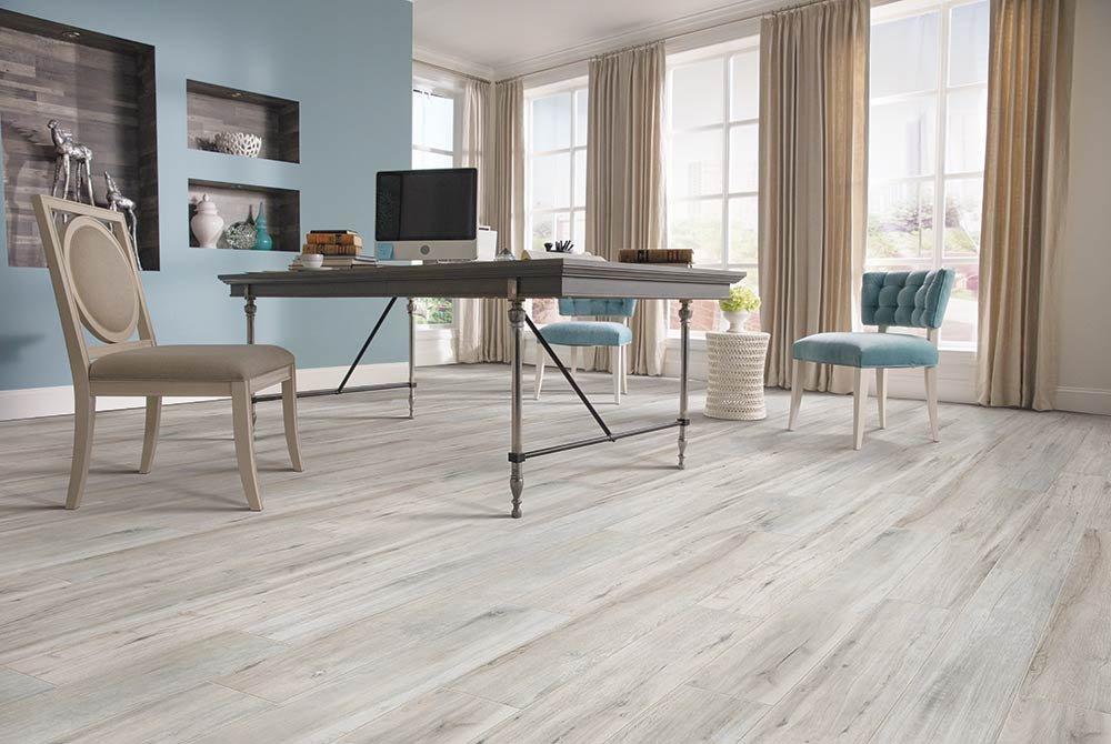 Vinyl Flooring Wood Grain