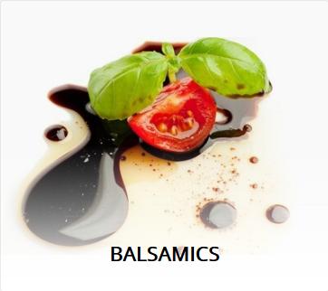 Balsamics