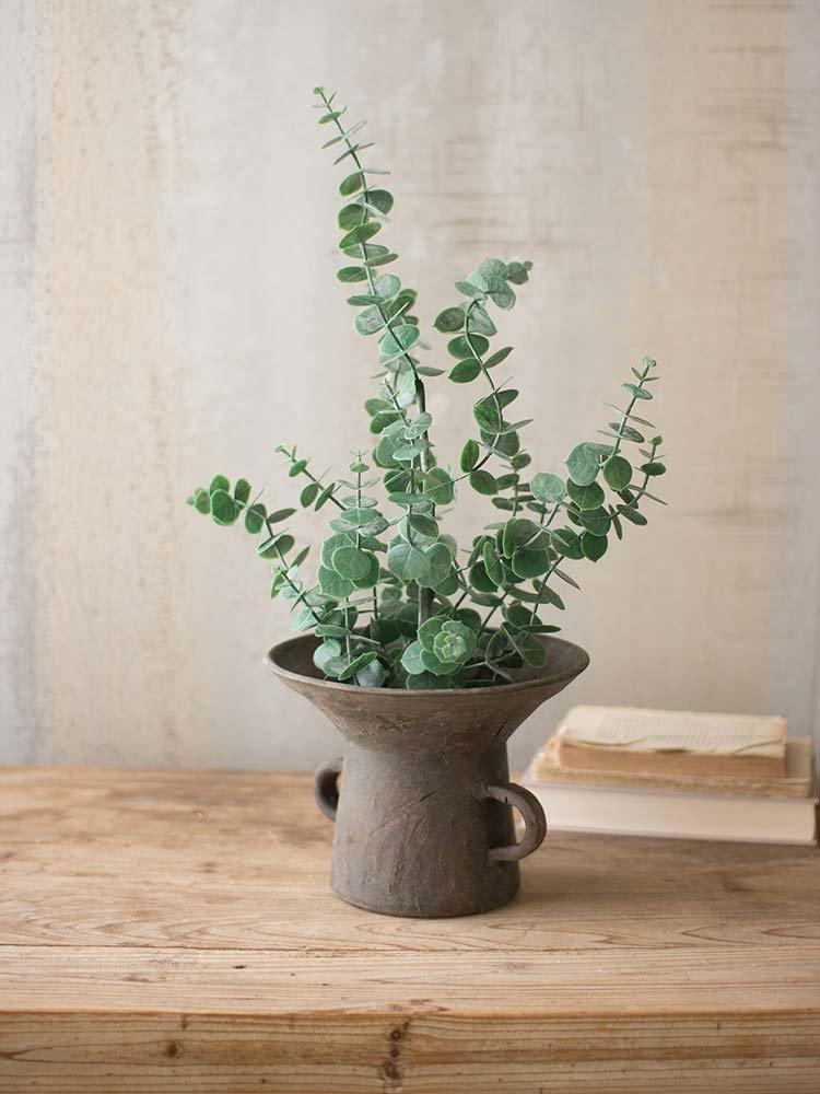 Unique Clay Pottery