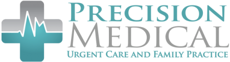 Precision Medical Urgent Care and Family Practice