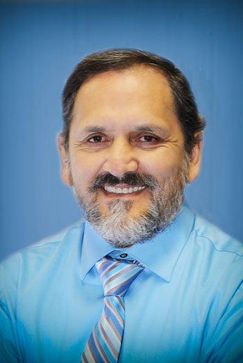 Dr Rodger Miguel Montecinos Prada