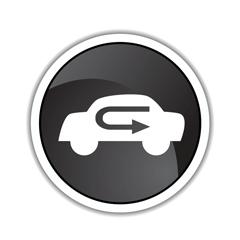 car recirculation button